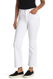 NSF CLOTHING Romi Stretch Flare Leg Jeans