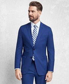 Brooks Brothers Golden Fleece® BrooksCloud™ Solid
