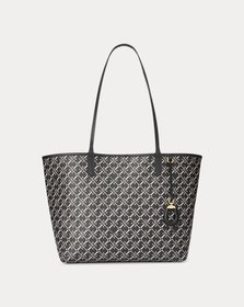 Ralph Lauren Medium Collins Tote