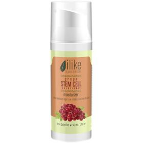 ilike organic skin care Grape Stem Cell Solutions