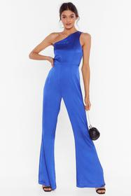 Nasty Gal Blue Taking Flare of Business One Should