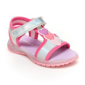 Carter's Feline Toddler Girls' Light Up Sandals