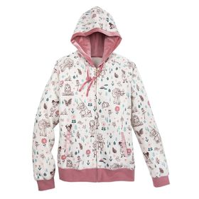 Disney Disney Animators' Collection Zip-Up Hoodie