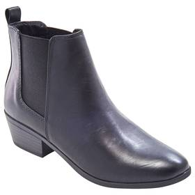 Womens Dunes Jagger Ankle Boots