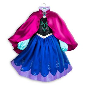 Disney Anna Costume for Kids – Frozen