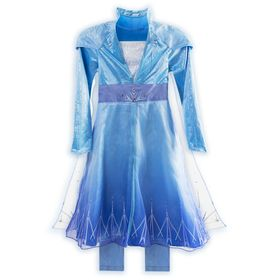 Disney Elsa Travel Costume for Kids – Frozen 2
