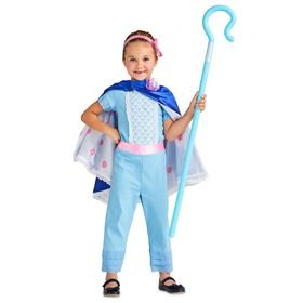 Disney Bo Peep Costume for Kids – Toy Story 4
