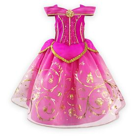 Disney Aurora Deluxe Costume for Kids – Sleeping B