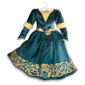 Disney Merida Costume for Kids – Brave