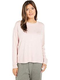 Splendid Supersoft Long Sleeve Valley Pullover