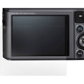 Vello Film Screen Protector for Canon PowerShot SX
