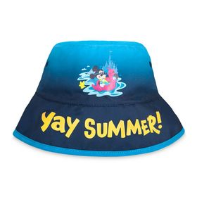 Disney Disney Parks Tropical Bucket Hat for Toddle