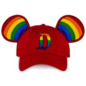 Disney Rainbow Disney Collection Mickey Mouse Ears