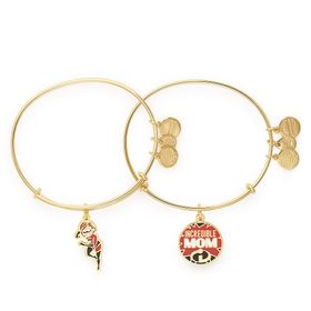 Disney Elastigirl ''Incredible Mom'' Bangle Set by