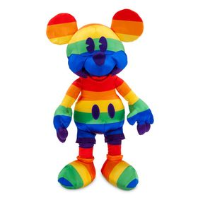 Disney Rainbow Disney Collection Mickey Mouse Plus