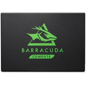 "Seagate 250GB BarraCuda 120 SATA III 2.5"" Internal"