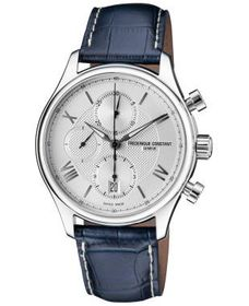 Frederique Constant Dress FC-392MS5B6 Men's Watch