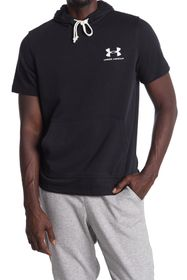Under Armour Sport Style Short Sleeve Hoodie