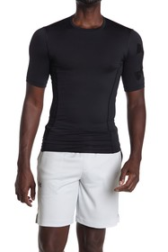Under Armour Graphic Fitted T-Shirt