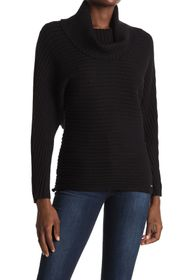 T Tahari Cowl Neck Sweater