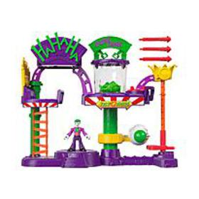 Fisher-Price Imaginext® DC Super Friends...