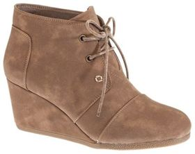 Natural Reflections Shanna Wedge Ankle Boots for L