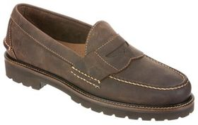 Bob Timberlake Cheasapeake Penny Loafers for Men