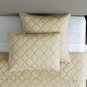 Ojai Quilted Sham