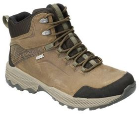 Merrell Forestbound Mid Waterproof Hiking Boots fo