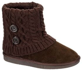 Natural Reflections Romy Sweater Boots for Ladies
