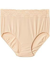Jockey No Panty Line Promise® Tactel® 3-Pack Full