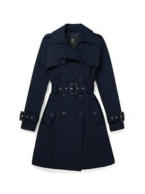 Belted Trenchcoat - 7th Avenue - New York & Compan