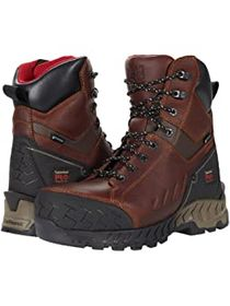 """Timberland PRO Work Summit 8"""" Composite Safety Toe"""