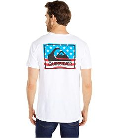 Quiksilver 4th Architexture