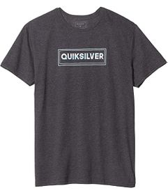 Quiksilver Final Comp Short Sleeve