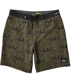 Quiksilver Highline Wildlife 19""