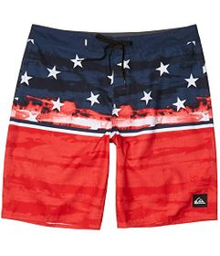 Quiksilver Everyday 4th 20""