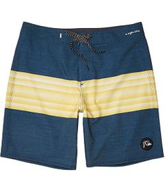 """Quiksilver Highline Six Channel 19"""""""