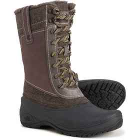 The North Face Shellista III Mid Snow Boots - Wate