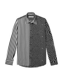 GIVENCHY - Patterned shirt