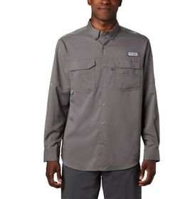 Columbia Men's PFG Blood and Guts™ III Long Sleeve