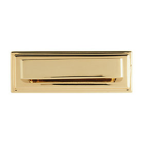 Hudson Cabinet Pull with Backplate
