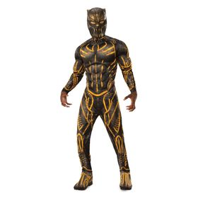 Disney Killmonger Deluxe Costume for Adults by Rub