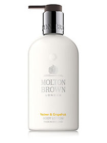 Molton Brown Vetiver and Grapefruit Body Lotion NO