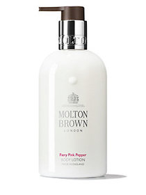 Molton Brown Fiery Pink Pepper Body Lotion NO COLO