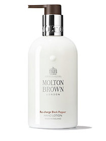 Molton Brown Re-Charge Black Pepper Hand Lotion NO