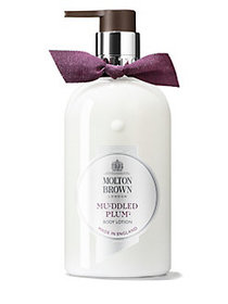 Molton Brown Muddled Plum Body Lotion NO COLOR