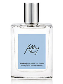 Philosophy Falling in Love Fragrance NO COLOR