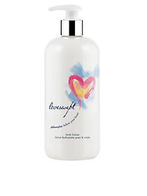 Philosophy Loveswept Body Lotion NO COLOR