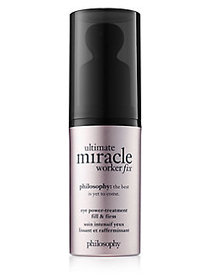 Philosophy Ultimate Miracle Worker Eye Fix NO COLO